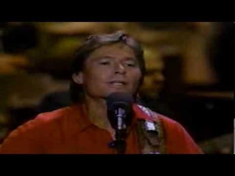 John Denver and the Boston Pops - John Williams conducting