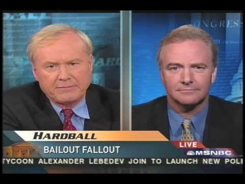 Chris Van Hollen on Hardball