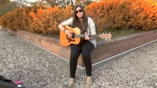 Die Young (Kesha Cover) - Jamie Lampert