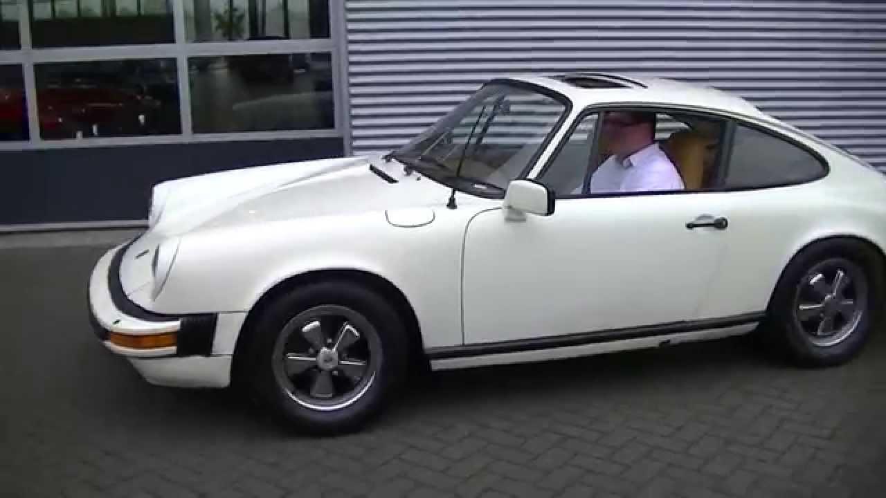 Porsche 912E Coupe 1976-VIDEO- www.ERclics.com - YouTube