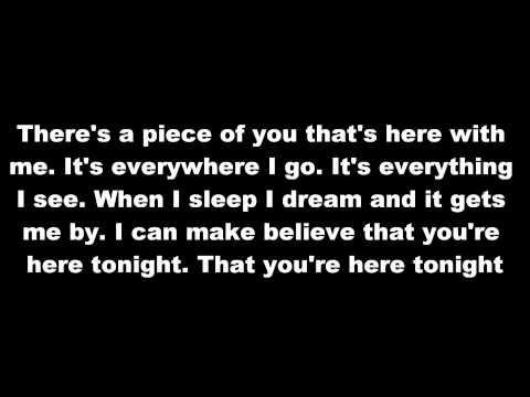 Ocean Avenue - Yellowcard Lyrics