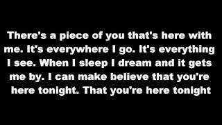 Ocean Avenue - Yellowcard Lyrics
