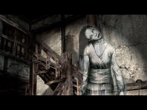 Fatal Frame скачать игру - фото 3