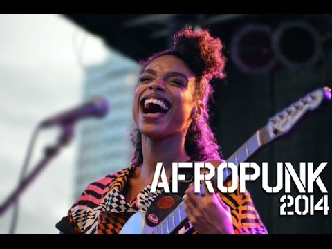 Lianne La Havas (Live at Afropunk 2014) [FULL SET]