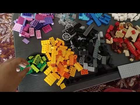 LEGO Classic 10715 Set Review | Rio Toys Channel