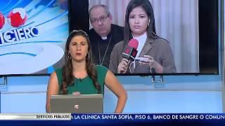 El Noticiero Televen - Emisión Meridiana - Miércoles 25-11-2015