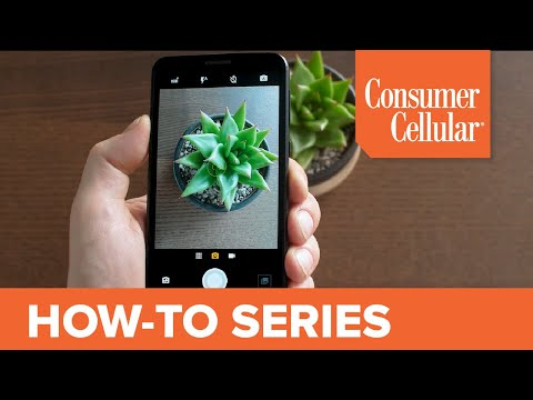 Motorola Moto E6: Camera Settings (11 of 16) | Consumer Cellular