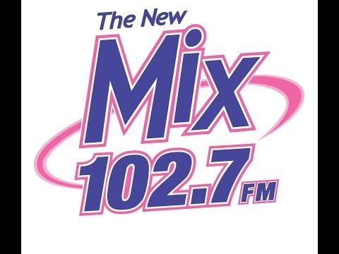 WNEW-FM Mix 102.7 New York - Carol Ford - 2004