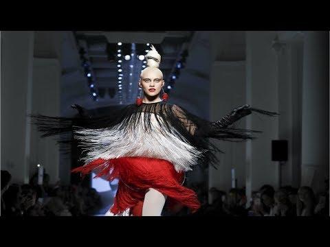Jean Paul Gaultier   Haute Couture   Spring/Summer 2018