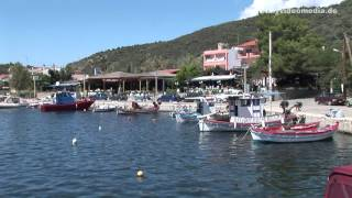 Sithonia, Chalkidiki - Greece HD Travel Channel