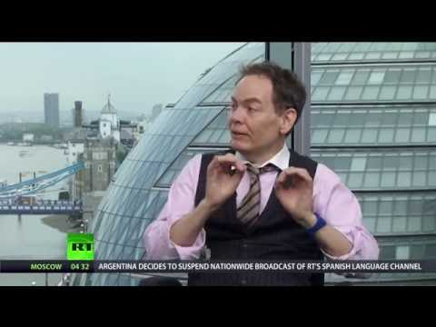 Keiser Report: Gold Price Manipulation (E926)