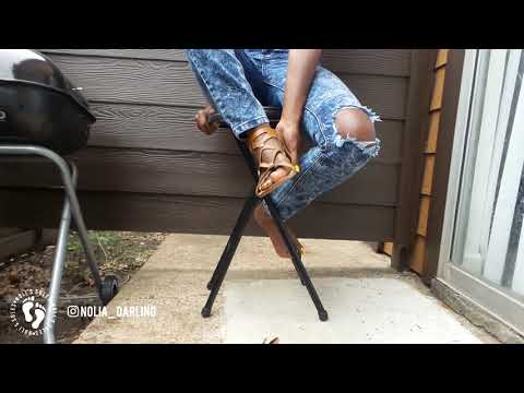 Foot fetish Butterfly play with my feet in nature from YouTube · Duration:  10 minutes 18 seconds