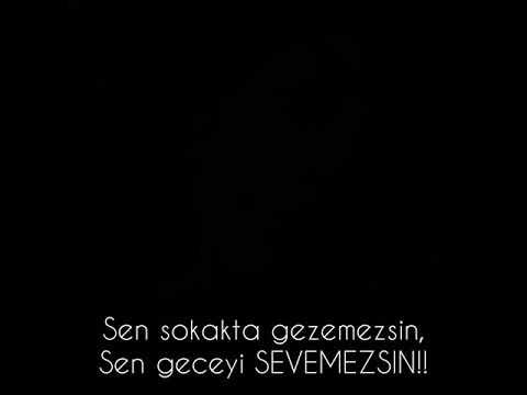 Emre Özkan - Tecavüz Edemezsin #Kadın