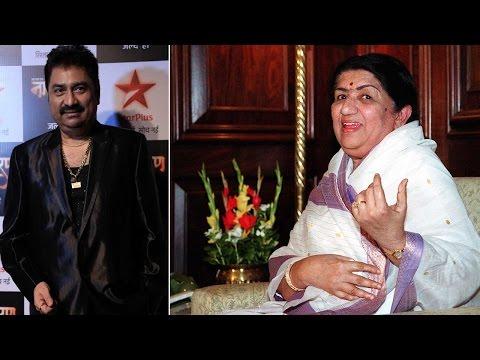 Kumar Sanu : There is no one like Lata Mangeshkar