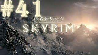 Прохождение Skyrim - часть 41 (Плевое дело)
