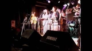 2016.8/10 / Osaka Nanba / Another Dream / Bluegrass Night Izumi Kit...
