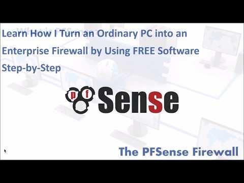 pfsense (software) tagged videos on VideoHolder