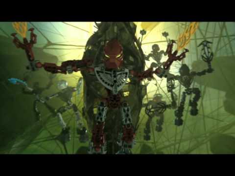 bionicle hordika - photo #27