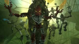 LEGO | Bionicle Toa Hordika