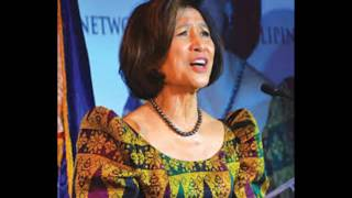 Breaking News: Loida Nicolas-Lewis Suspended From US For Three Months - Donald Trump