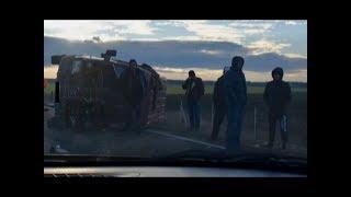 У Словенії автобус з українцями потрапив в ДТП. Є загиблі(, 2018-12-10T17:39:59.000Z)