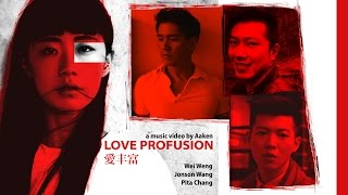 Aaken - Love Profusion