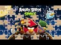 Angry Birds Space - Jigsaw Levels 1-3 - Rovio Games