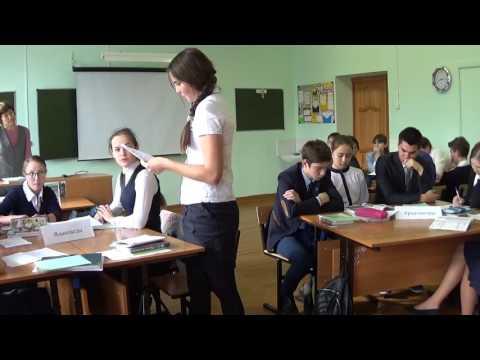 Развитие монологической речи на уроках литературы