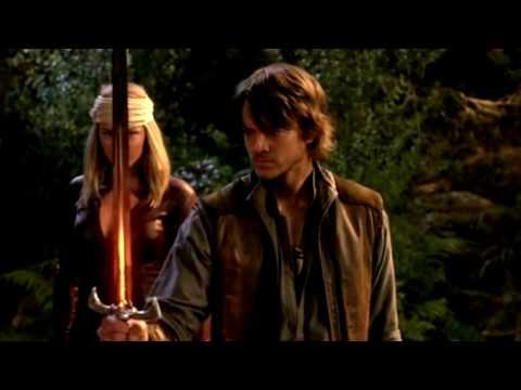 Legend of the Seeker - trailer for Season 3 - Save Our Seeker