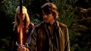 Legend of the Seeker - trailer for Season 3 - Save Our Seeker