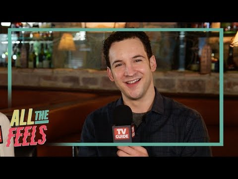 Boy Meets World's Ben Savage Remembers Cory & Shawn's Bromance