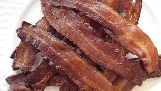 Perfect Bacon Every Tİme Without a Skillet - The Hillbilly Kitchen