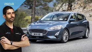 Nuova Ford Focus, come va il 1.0 turbo benzina?