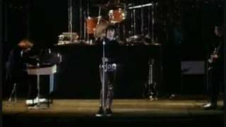 THE DOORS LIVE FIVE TO ONE AND BACKDOOR MAN