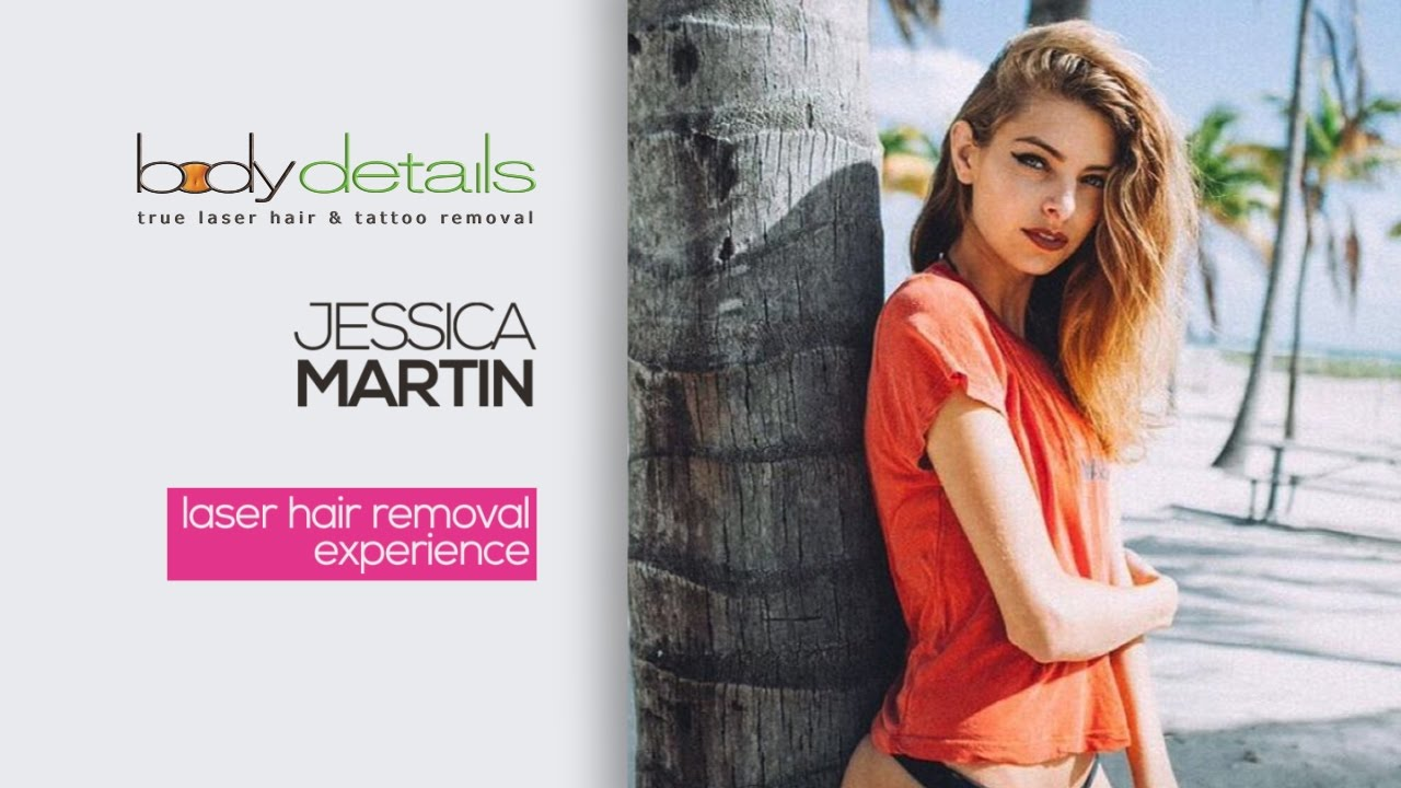 Laser Hair Removal Vs Waxing Jessica Martin Body Details