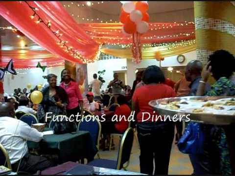 Party Central Lagos, Nigeria - Welcome Centre Hotels ltd