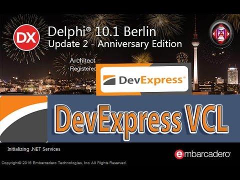 Devexpress Full Installer