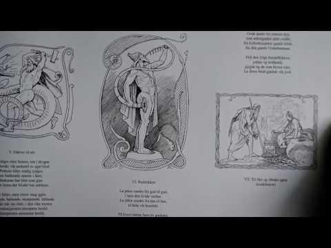 Выпуск №45. Burzum – Fallen(Vinyl, LP, Album)