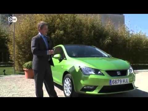 Neue Generation - Seat Ibiza | Motor mobil