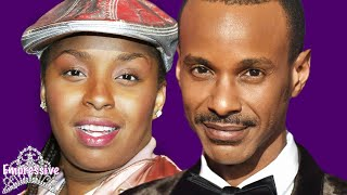 Tevin Campbell claps back at Jaguar Wright and wants to take legal action | Jaguar vs. the industry