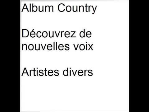 Album Country - Aide-moi à passer la nuit