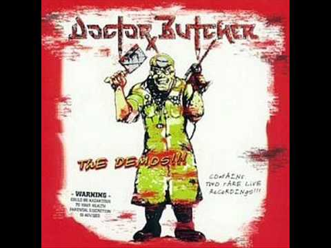 Doctor Butcher - Bridges