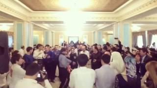 Свадьба дочери Рамзана Кадырова в Дагестане Тамада Ведущий Танцоры Лезгинка обучение 2017 2016