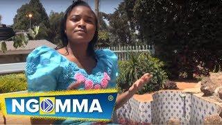 PATRICIA NDANA - HATUWEZI KUWA SAWA (Official video) SMS SKIZA 90210734 TO 811