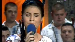 "Teodora Barsan -Concurentii Festivalului ""Maria Tănase""-2013- part. 15"