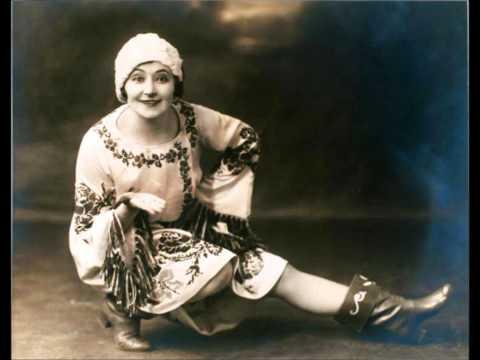 """Нелли, делай это опять""  Nellie Casman  ""Nellie, Do It Again"" 1920s"