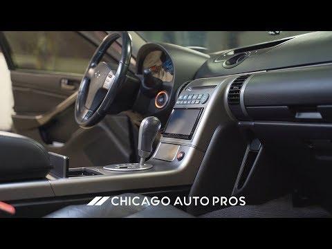Signature Interior Detail   Chicago Auto Pros