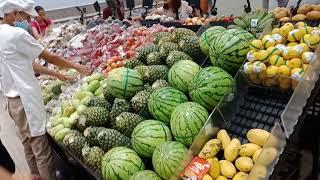 ФИЛИППИНЫ. Продукты,  ассортимент и стоимость в супермаркете на Бохоле - Жизнь на Филиппинах