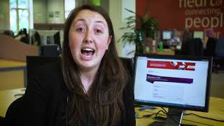 UCAS FAQ: Why can't I sign in to Track?
