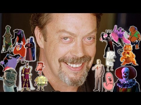 "Voice Showcase - ""Tim Curry"""